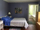 Bedroom/ guest house