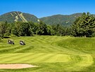 GOLF DU MONT ORFORD