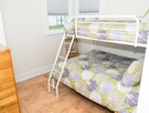 Parkside double and single bed