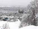Baie-St-Paul, winter time