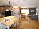 Fully equipped Kitchen and dinning-room