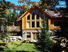 Deer trail chalet for 10 people
