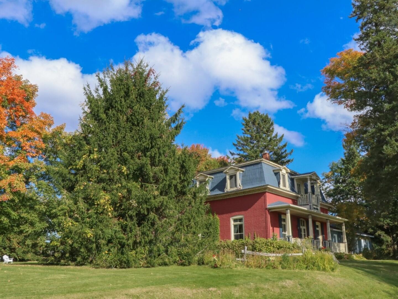 Cottage For Rent Quot Au Domaine William Wentworth Quot In Saint