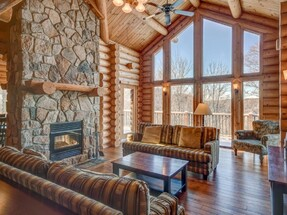 Chalet Chinook #2